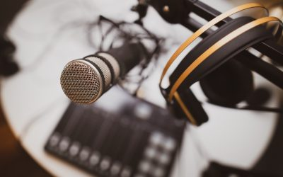 My Favorite Digital Marketing Podcasts