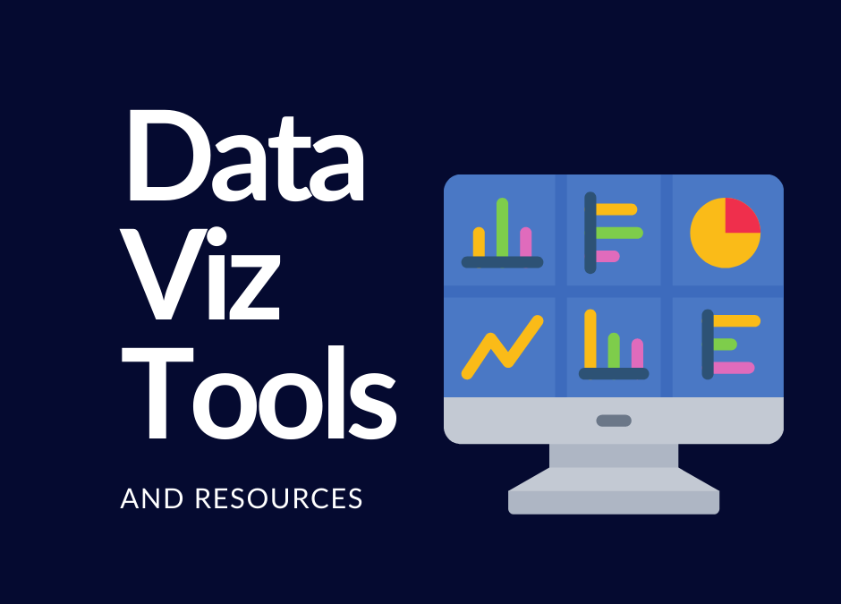 Data Visualization Tools for Marketers