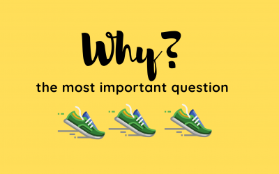 Why? – The Most Important Question in Marketing